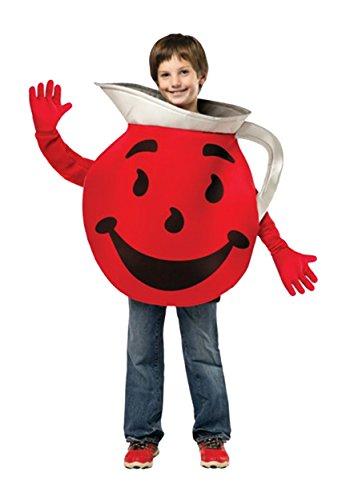 Rasta (Kool Aid Man Costumes)