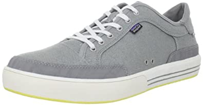 Patagonia Men's Whino Lace Shoe,Feather Grey,13 M US