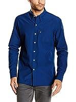 Levi's Camisa Casual Classic (Azul)