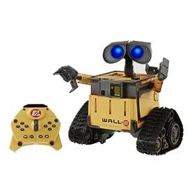 ディズニー U-コマンド WALL・E