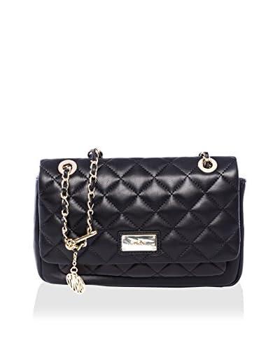 DKNY Women's Gansevoort Shoulder Bag, Black