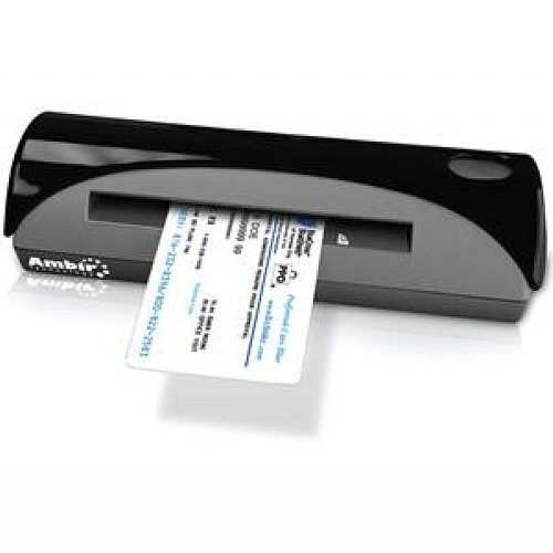 41qP%2BqJw uL. SL500  PS667 Simplex A6 ID Card Scanner