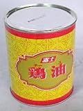 【中華食材】富士 鶏油(チーユ)700g缶★