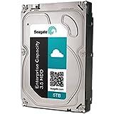 Seagate ST5000NM0024 Enterprise Capacity 3.5-Inch HDD 5TB 7200RPM SATA 6Gbps 128 MB CacheInternal Bare Drive