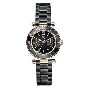 Authentic Ladies' Gc Diver Chic Watch I42004L2