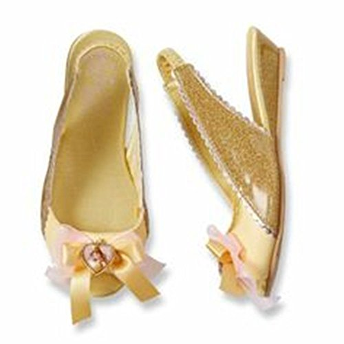 Disney Belle/Beauty and the Beast Costume Shoes