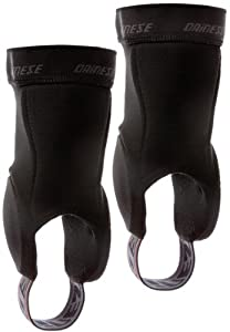 Dainese Performance ankle guard, blk - L pair