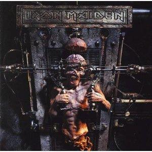 Iron Maiden X Factor Amazon Com Music