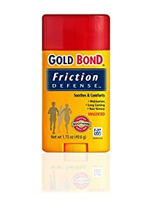 Gold Bond Friction Defense, 1.75 Ounce
