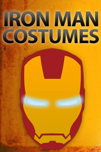 Iron Man Costumes cover