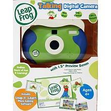 LeapFrog-Digital-Camera