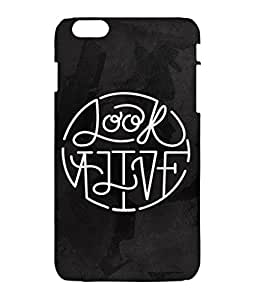 Crackndeal Back Cover for Apple Iphone 6 /Apple Iphone 6S