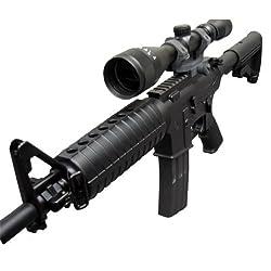M4A1 カスタム ガンセット ゴルゴ13モデル