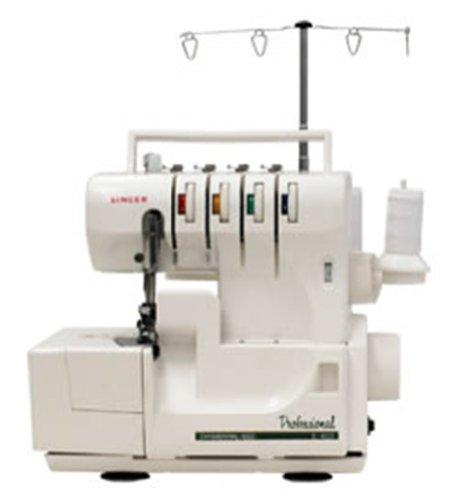 sewing machine singer 4 thread overlock needles s 400 0531 jo81 ebay. Black Bedroom Furniture Sets. Home Design Ideas