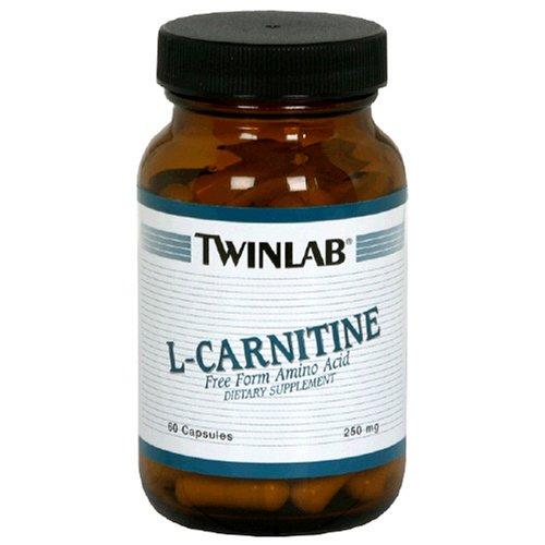 Twinlab l carnitine
