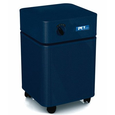 Austin Air Standard Pet Machine Pet Machine Room Air Purifier - Midnight Blue (Austin Air B410e1 compare prices)