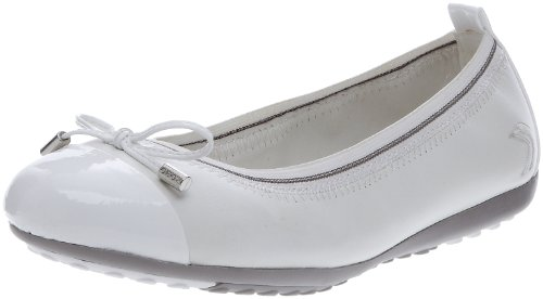 Geox Women's Donna Piuma Ballerina 6 Flat