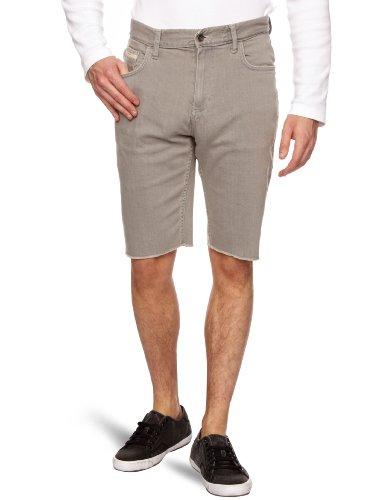 Vans Covina Men's Shorts Grey Tinted Denim W32 IN