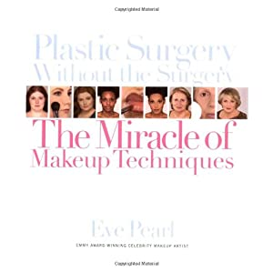 Plastic Surgery Without the Surgery: The Miracle of Makeup Techniques