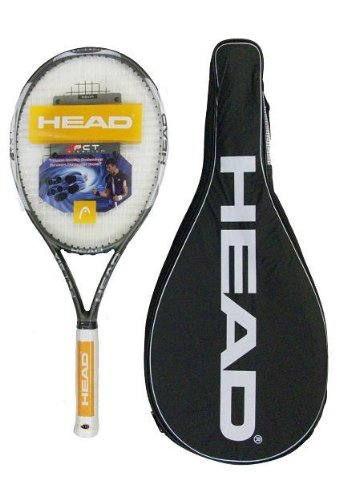 Head PCT Six Tennis Racket RRP £160 L3