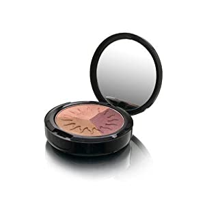 Iman Cosmetics Sheer Finish Bronzing Powder, Afterglow by EC Scott Group