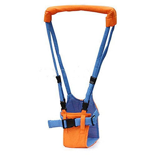 [Kid keeper baby Learning walking Assistant Walkers baby walker Infant Toddler safety Harnesses New Hot] (Spirit Walker Costume)