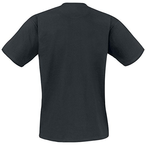 Airbourne -  T-shirt - Uomo nero XX-Large