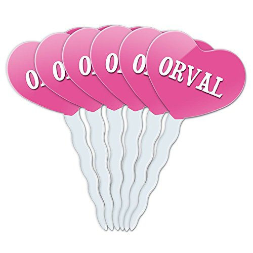 pink-heart-love-set-of-6-cupcake-picks-toppers-decoration-names-male-oa-oz-orval