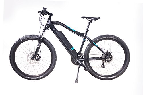 Magnum-MI5-Electric-Bicycle-Electric-Mountain-Bicycle-Bike-Electric-Bike-350w-Free-Gift-16000mAh-Solar-Power-Bank-distributed-by-Bikes-Xpress