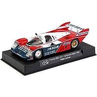 """Slot.It Porsche 962 C Kh """"Jim Beam"""" #1 Slot Car (1:32 Scale)"""
