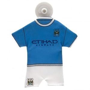 Mini Kit - Manchester City F.C