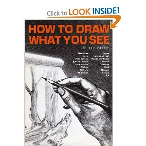 How to Draw What You See