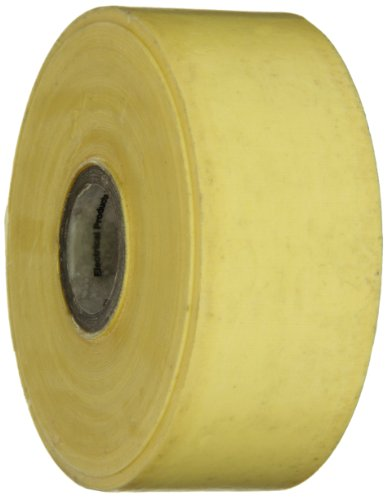 "Scotch Electrical Insulating Varnished Cambric Tape 2510, 1-1/2"" Width, 36 Foot Length (Pack Of 1)"