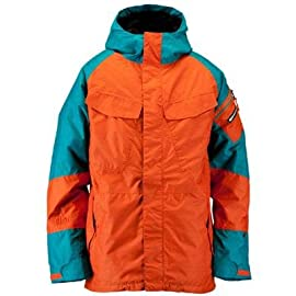 Ride Snowboards 2012/13 Men's Delridge Snowboard Jacket