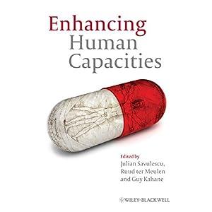 Enhancing Human Capacities Audiobook