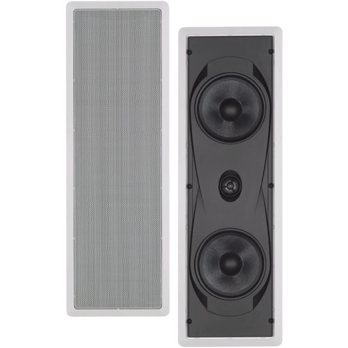 Yamaha Corporation Of America Nsiw960 2-Way Speaker