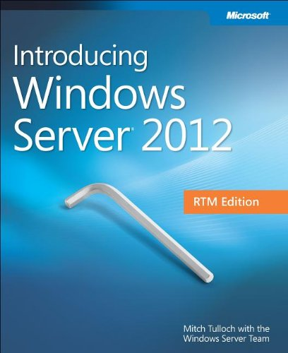 Introducing Windows Server 2012 Rtm Edition Picture