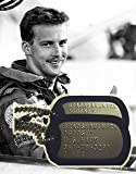 Top Gun GOOSE Military Authentic Replica Stainless Steel Dog Tag Set Prop Halloween Costume thumbnail