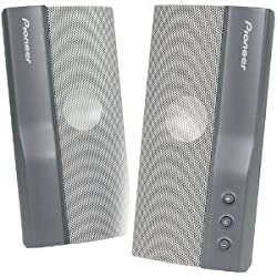 Pioneer USB Powered Computer Speakers (S-MM301)