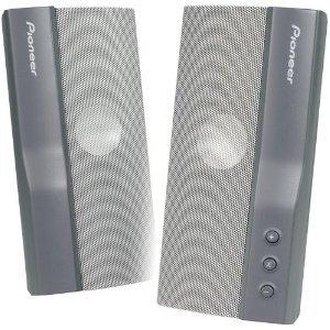 Pioneer Usb Powered Computer Speakers (S-Mm301)