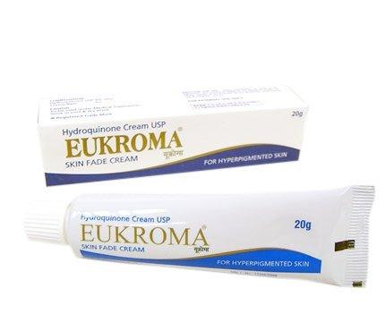 Eukroma 2本[並行輸入品][海外直送品]