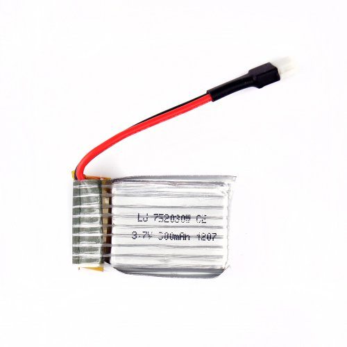 Battery for Chengxing UFO RC Quadcopter - 1