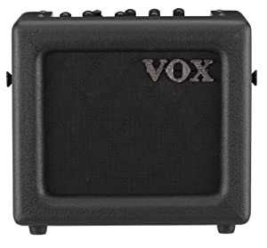 Vox MINI3 3-Watt  Guitar Combo Amplifier