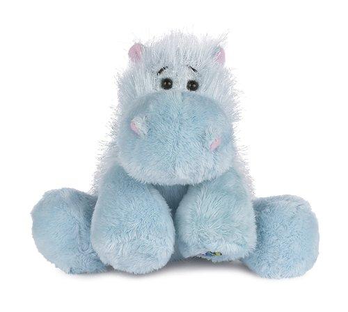 GANZ Webkinz Lil' Kinz Plush Hippo - 1