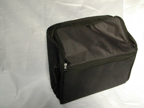 "Best Prices! Accordion Gig Bag / Soft Case - AK-02 - 18"" x 20"" x 9"""