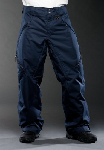 OAKLEY ARTISAN INSULATED ski snowboarding snow pants Men's ...