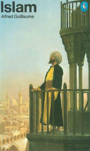Islam (Pelican), Guillaume, Alfred