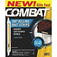 Dial Corp 01000 Combat Ant Bait-ANT KILL BAIT STRIPS