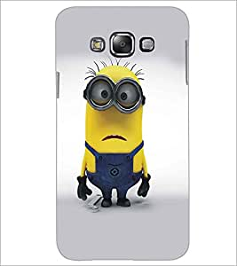 PRINTSWAG CARTOON CHARACTER Designer Back Cover Case for GRAND GALAXU GRAND MAX