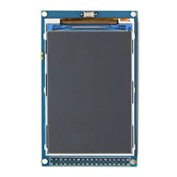 BephaMart 3.2 Inch 320 X 480 TFT LCD Display Module Support Arduino Mega2560 Shipped and Sold by BephaMart